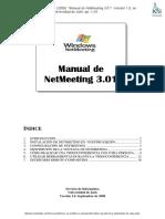 09) Windows NetMeeting. (2008). 1-20