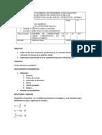 RESULTADOS Y ANÁLISIS-PENDULO SIMPLE