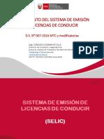 PPT LICENCIAS 2019 - VALE-Consuelo - Inducción a GORES y MP.08.02.2019.pptx