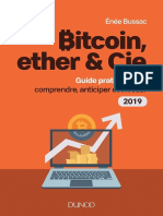 Bitcoin, Ether & Cie.epub