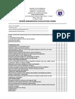 Work-Immersion-Evaluation-Form