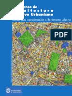 cuadernos de arquitectura y nuevo urbanismo red