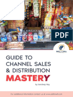 Guide To Channel Sales & Distribution