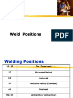 Day 2 Weld  Positions.ppt