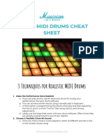 MIXING-MIDI-DRUMS-CHEAT-SHEET