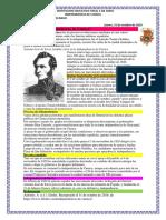 Cómo fue la Independencia de Cuenca?