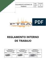 D-RRH-02 Reglamento Interno de Trabajo - EL BROCAL 2019.pdf