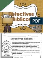 DETECTIVES BIBLICOS intro