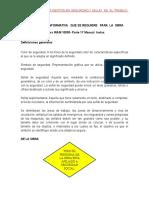 SEÑALIZACION OBRAS.doc