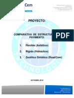 COMPARATIVA A4S FLEXIBLE RIGIDO Y ZEOLITICO