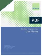 Dh5-AlphaUserManual