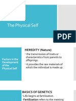 The Physical Self.pptx