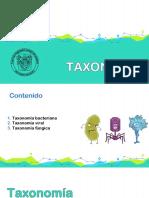 1.Taxonomia