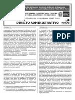 XII CONCURSO DEL Direito Administrativo