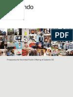 Zalando prospectus.pdf