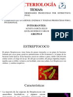 BACTERIOLOGIA expo