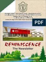 News Letter (DPS Warangal) 2019-20_opt