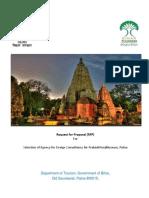 RFP for Design Consultancy of Prakash Punj Museum and Appendix 1