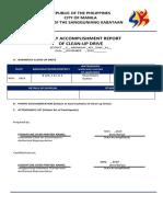 Copy of SK ACCOMPLISHMENT REPORT