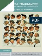 Kepa Korta and John Perry-Critical   Pragmatics_ An Inquiry into Reference and Communication-Cambridge   University Press (2011)