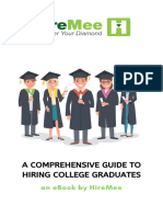 A Comprehensive Guide to Hiring College Graduates