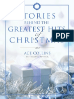 Stories Behind the Greatest Hits of Christmas, Excerpt