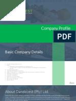 Company Profile - Dandozest.pdf