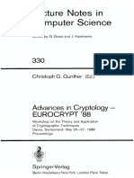 (Lecture Notes in Computer Science 330) Rainer A. Rueppel (auth.), D. Barstow, W. Brauer, P. Brinch Hansen, D. Gries, D. Luckham, C. Moler, A. Pnueli, G. Seegmüller, J. Stoer, N. Wirth, Christoph G. G.pdf