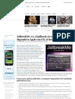 JailbreakMe 2