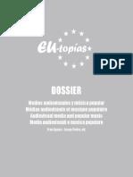 Dossier Medios audiovisuales y músicas populares - EU-topías-Vol.-18-2019