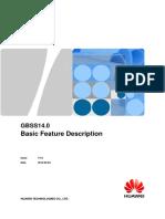 GBSS14.0 Basic Feature Description