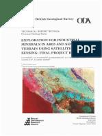 Exploration for industrial minerals in arid and semi_arid terrain using satellite remote sensing.pdf