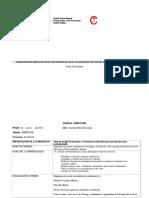 Module  Embouche _Guide du formateur