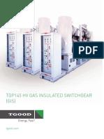 TGP145 Brochure