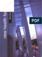 Arhitectural Design - New Health Facilities.pdf
