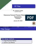RF_Filter_Design_PPT