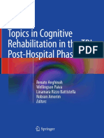 Renato Anghinah, Wellingson Paiva, Linamara Rizzo Battistella, Robson Amorim - Topics in Cognitive Rehabilitation in the TBI Post-Hospital Phase-Springer International Publishing (2018)