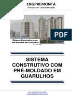 Sistema Construtivo Com Pré-Moldado Em Guarulhos