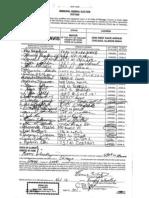 Davis Signatures - pgs. 501 - 1000