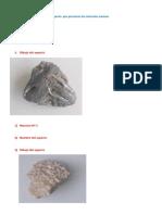 nº 3b practica mineralogia - copia