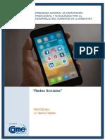 Redes Sociales - Temario (pag1-7)