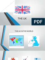 the UK - new