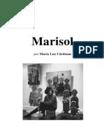 Marisol Total con Imágenes
