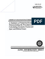 AGMA-918-A93 EXAMPLES FOR CALCULATIONG GEOMETRICAL FACTORS FOR SPUR AN HELICAL GEARS.pdf