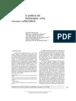 2003 Aspectos da prática da eletroconvulsoterapia – uma revisão sistemática.pdf
