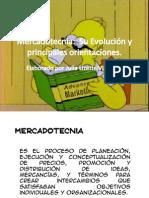Mercadotecnia Evolucion y Orientaciones