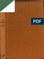 Petrie, Flinders WE - The making of Egypt (1939) LR.pdf