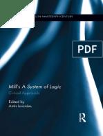 Century Philosophy  Antis Loizides-Mill's