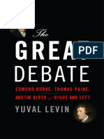 Levin, Y (2013)_The Great Debate. Edmund Burke, Thomas Paine, and the Birth of Right and Left.epub