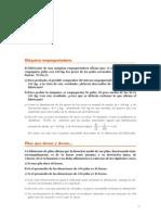 Matematicas Resueltos(Soluciones) Inferencia Estadística II 2º Bachillerato Opción A